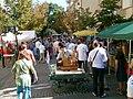 Mondorf Luxembourg Braderie 20090830.jpg