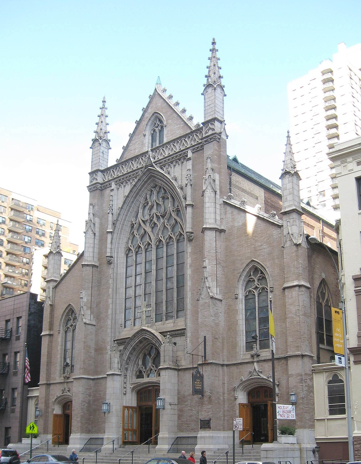 St. Monica Catholic Church (Santa Monica, California)