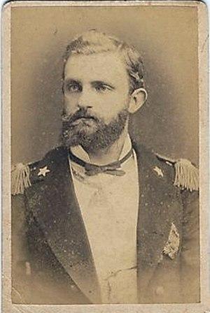 Duke of Genoa - Image: Montabone, Luigi (18.. 1877) Tommaso di Savoia Genova 1