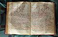 Montecassino, sesto placito, liber medicinae ex animalibus, 850-900 ca., pluteo 73.41.JPG