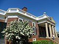 Monticello - Thomas Jefferson's Plantation - Charlottesville - Virginia - USA - 01 (47011063644).jpg