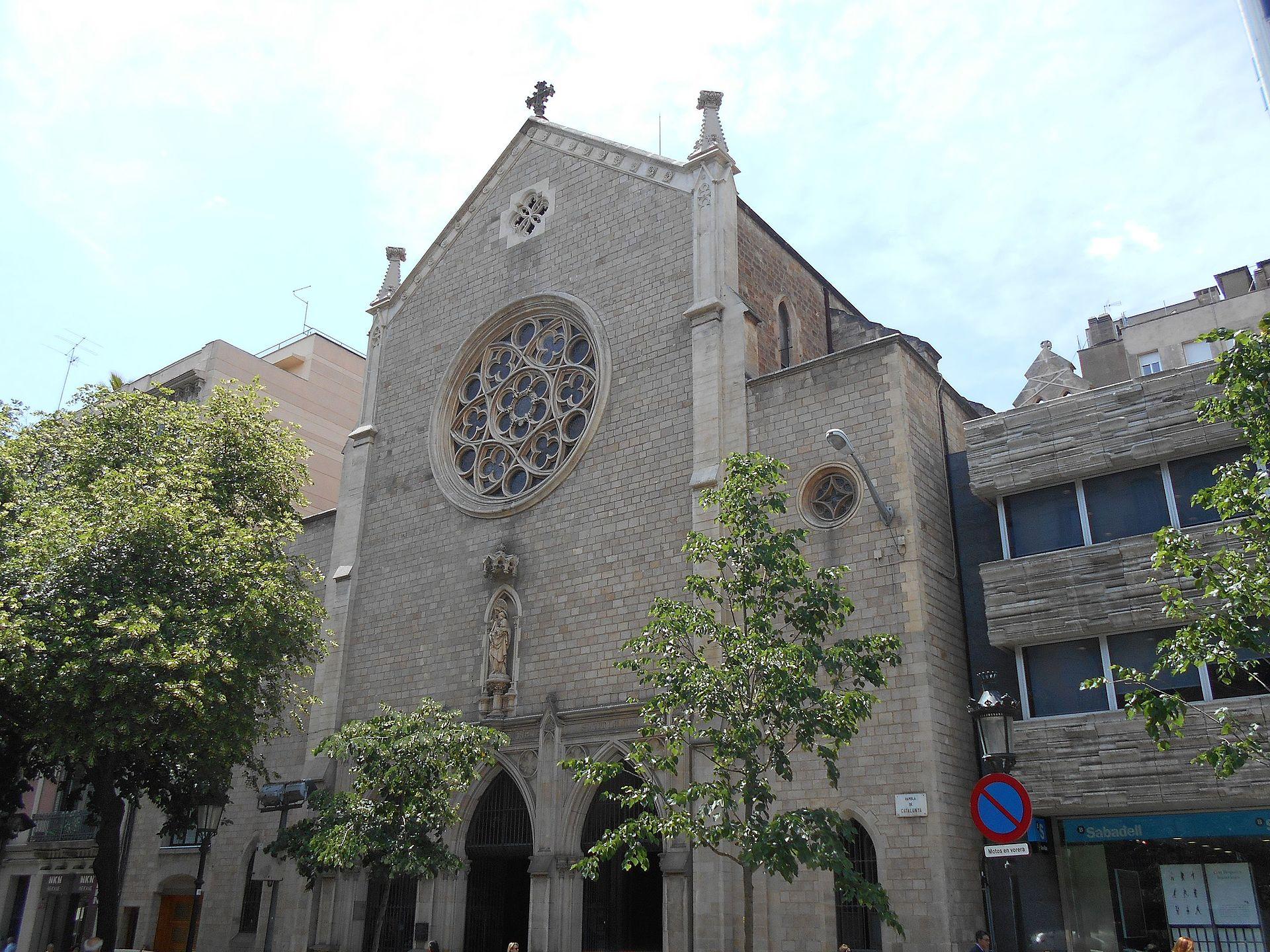 Monasterio de santa eulalia del campo wikipedia la for 11 marine terrace santa monica