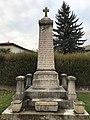 Monument aux morts de Mollon - novembre 2017 - 2.JPG