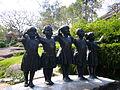 Monument voor Lin Qiao Zhi.JPG