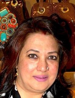 Moon Moon Sen Indian film actress
