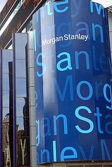 Morgan Stanley Wikipedia