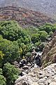 Morocco Toubkal National Park Imlil Valley Oued Rheraya Waterfall Aroumd.jpg