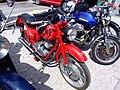 MotoGuzzi Lodola GranTurismo.JPG