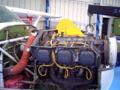 Motor Piper PA-18.JPG