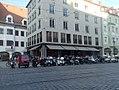 Motorradparkplatz Augsburg Maximilianstraße 43.jpg