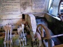 Fichier:Moulin à papier à Fontaine-de-Vaucluse.ogv