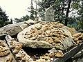 Mount Misen detail (Miyajima) - DSC02013.JPG