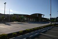 Skagit Transportation Center