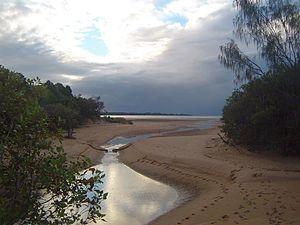 Pialba, Queensland - Tooan Tooan Creek