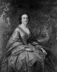 Mrs. Birdsall Cornell