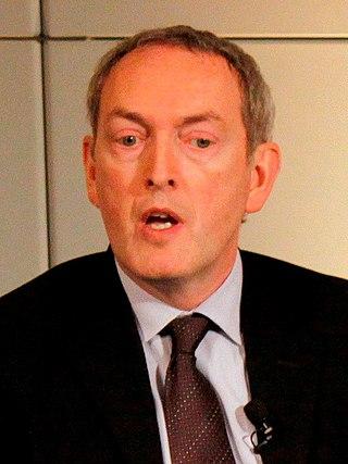 John Hutton, Baron Hutton of Furness British Labour politician
