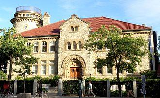 Munk School of Global Affairs - Munk School of Global Affairs, Toronto