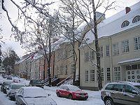 asunnot munkkiniemi Huittinen