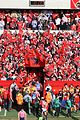 Munster vs Northampton Saints, Thomond Park - 10th April 2010 (4612772969).jpg