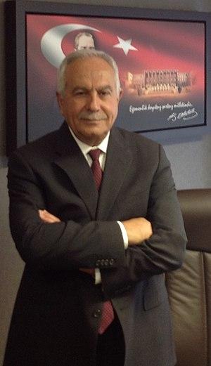 Murat Başesgioğlu - Image: Murat Başesgioğlu