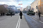Murmansk Victory Day Parade (2019) 11.jpg