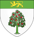 Ó Murchadh Coat of Arms