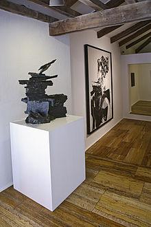 Museo de Arte Abstracto Español - Wikipedia, la ...