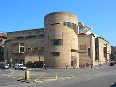苏格兰国立博物馆