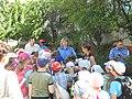 Myhailo-Kotsyubynske 2015 DSCN2018 School 09 діти.jpg