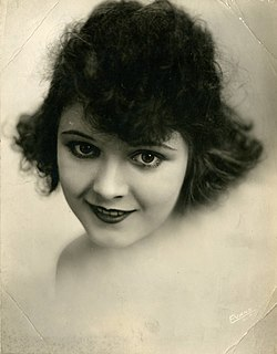 Myrtle Lind American actress (1898–1993)