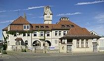 Nürnberg Straßenbahn-Hauptwerkstätten Muggenhof 002.JPG