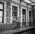 Női portré 1947, Budapest. Fortepan 74866.jpg