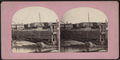 N.Y. Caisson E.R. Bridge with iron lining and shafts in place, but roof timbers not on, from Robert N. Dennis collection of stereoscopic views.png
