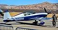 N512DW 1996 Extra Flugzeugbau Gmbh EA 300 L C N 019 Chuck Coleman (48889007068).jpg