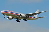 N794AN - B772 - American Airlines