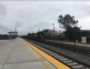 NCTD-SANDAG Renovated Carlsbad Poinsettia Station..png