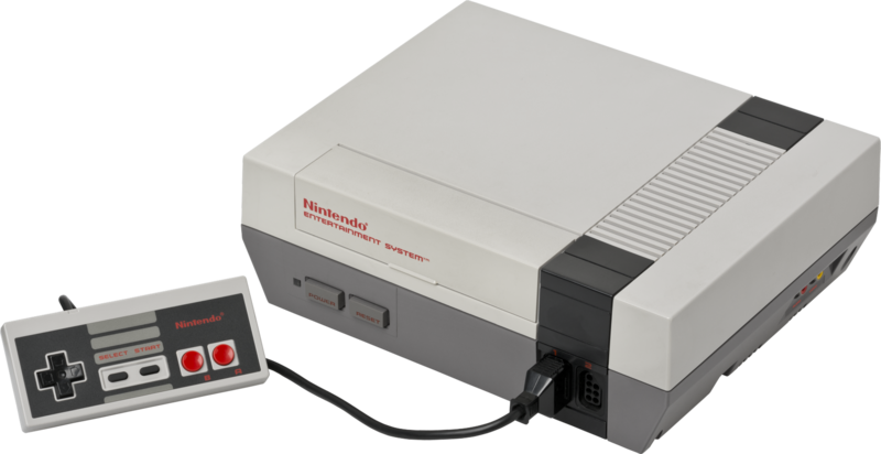 File:NES-Console-Set.png
