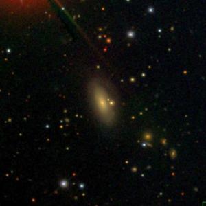 NGC 1212 [1] SDSS image
