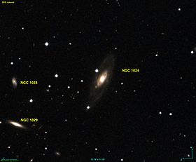 Image illustrative de l'article NGC 1024