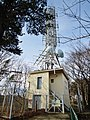 NHK and The Open University of Japan Ushibuseyama transmitting station.jpg