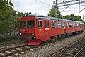 NSB type Y1 ved Skien stasjon TRS 070922 040.jpg
