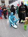 NYCC 2014 - Iceman & Aquaman (15324878727).jpg