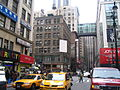 NY 32th St from Greeley square.JPG