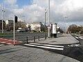 Na Rozdrożu Square in Warsaw (1).JPG