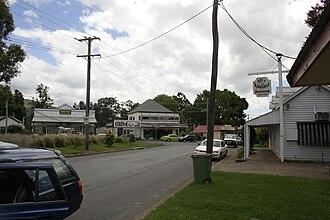 Nabiac, New South Wales - Nabiac shops