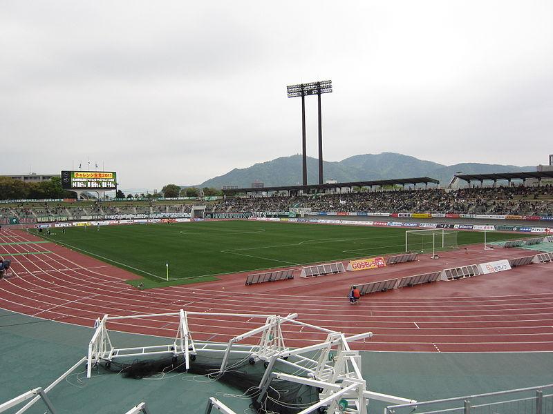 ファイル:Nagaragawa Stadium 2.JPG