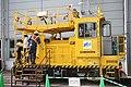 Nagoya Rinkai Rapid Transit Vehicle for work 20181118.jpg