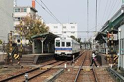 Nankai Ashiharachō Station 002.JPG