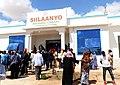 National Library of Somaliland Building or Silanyo National Library.jpg