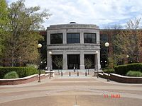 Ned R. McWherter Library, University of Memphis.jpg